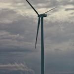 Gotowa elektrownia wiatrowa