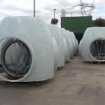 Rotory turbin